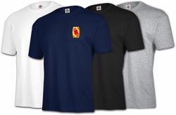 69th Air Defense Artillery Brigade T-Shirt