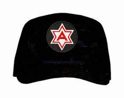 6th Army Logo Ball Cap