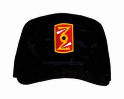 72nd Field Artillery Brigade Custom Embroidered Ball Cap