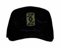72nd Field Artillery Brigade Subdued Logo Ball Cap