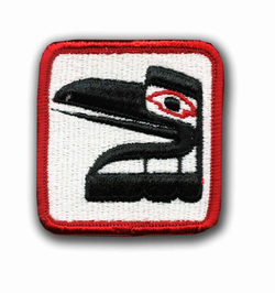 81st Infantry Brigade Military Patch
