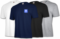 82nd Airborne Division Unit Crest T-Shirt
