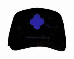 88th Infantry Division Logo Ball Cap