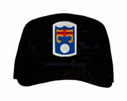 92nd Infantry Brigade Logo Ball Cap