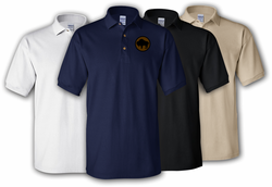92nd Infantry Division Polo Shirt