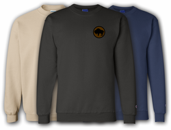 92nd Infantry Division Sweatshirt