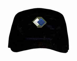 96th Army Reserve Command Logo Ball Cap