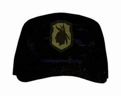 98th Division Subdued Logo Ball Cap