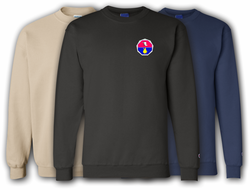 98th Training Division Unit Crest Sweatshirt