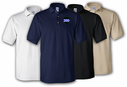99th Regional Support Command Polo Shirt