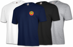 9th Infantry Division Unit Crest T-Shirt