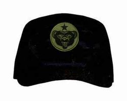 Alaska Defense Command Subdued Logo Ball Cap