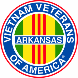 Arkansas VVA Decal