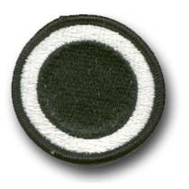 Army 1st Corps Military Patch