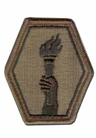 Army 442nd Infantry Regiment Military Patch