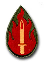 Army 63rd Reserve Command 'Arcom' Military Patch
