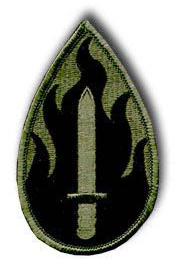 Army 63rd Reserve Command 'Arcom' Subdued Military Patch