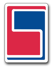 """Army 69th Infantry 8"""" Patch Vinyl Transfer Decal"""