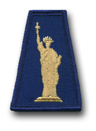 Army 77th Reserve Command 'USARC' Military Patch