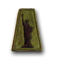 Army 77th Reserve Command 'USARC' Subdued Military Patch