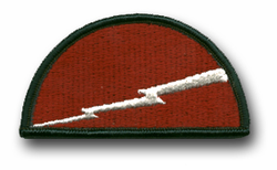 Army 78th Infantry Division Military Patch