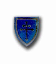 Army 79th Infantry Division Military Lapel Pin