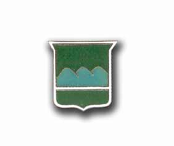 Army 80th Infantry Division Military Pin