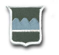 Army 80th Training Division Military Patch