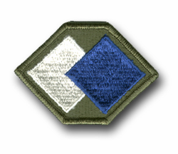 Army 96th Reserve Command 'Arcom' Military Patch