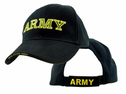 ARMY Adjustable Ball Cap