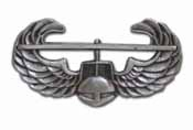 Army Air Assault Military Lapel Pin