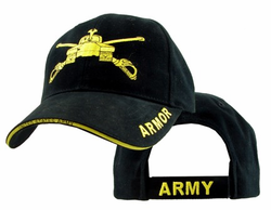 Army Armor Adjustable Ball Cap