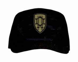 Army Engineering Command Vietnam Subdued Logo Ball Cap