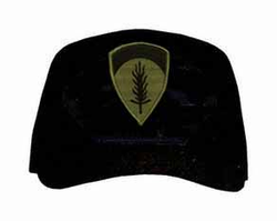 Army Europe Subdued Logo Ball Cap