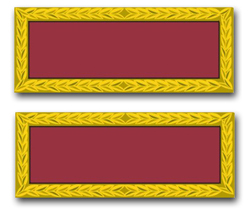 Army Meritorious Unit Commendation Ribbon Vinyl Transfer Decal