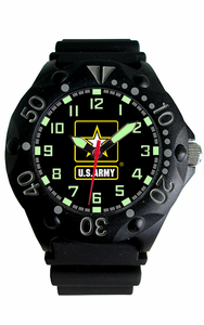 US Army Dive Watch