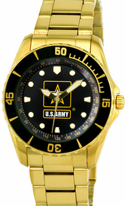 US Army Emblematic Watch
