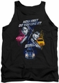 2 Fast 2 Furious tank top Fast Women mens black