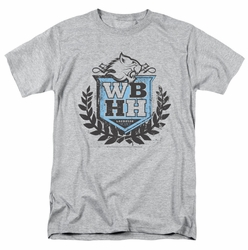 90210 t-shirt WBHH mens heather