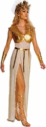 adult Athena costume Clash of the Titans