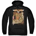Aerosmith pull-over hoodie Toys adult black