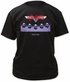 Aerosmith rocks adult tee black t-shirt pre-order