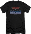 Aerosmith slim-fit t-shirt Rocks mens black
