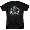 Aerosmith t-shirt Rock N Round mens black