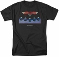 Aerosmith t-shirt Rocks mens black