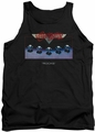 Aerosmith tank top Rocks adult black