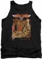 Aerosmith tank top Toys adult black