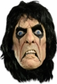 Alice Cooper Adult Mask Costume Accessory pre-order