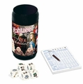 Alice in Wonderland Yahtzee game