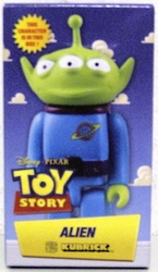 Alien Kubrick figure Toy Story